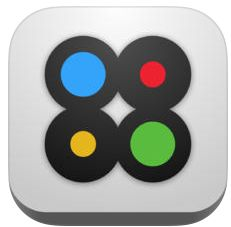 Eighty-eight Icon