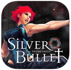 The Silver Bullet App-Icon