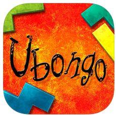 Ubongo Icon