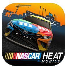 Nascar Heat Mobile Icon