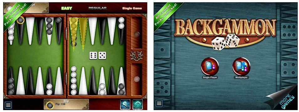 Backgammon App Kostenlos