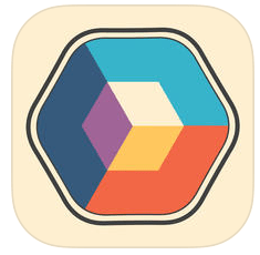 Colorcube Icon