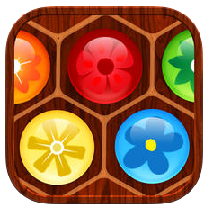 Flower Board Icon
