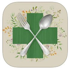 Cook + Cure App-Icon