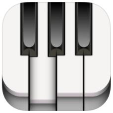 Little Big Piano App Icon