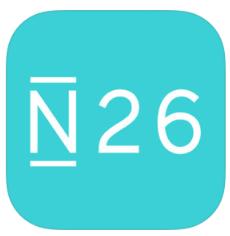 N26 Icon