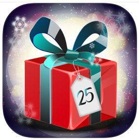 Adventskalender 2017 App-Icon