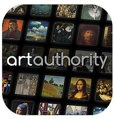 Art Authority Icon