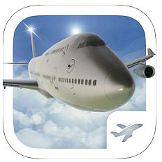 Flight Unlimited X Icon