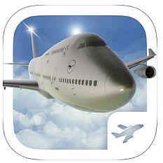 Flight Unlimited X Icon