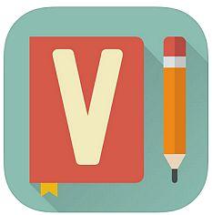 Vocabulary Icon