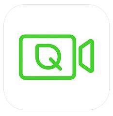 COQON Kamera App