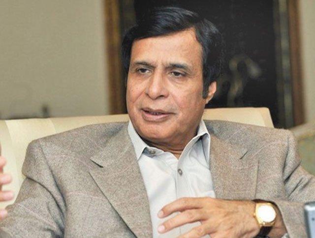 Pervaiz Elahi hails PM Imran Khan for raising Kashmir issue internationally