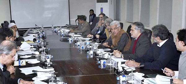 Dar reviews progress on power projects