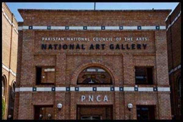 PNCA holds Series of Musical Programs titled