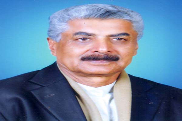 Abdul Qadir Baloch - File Photo