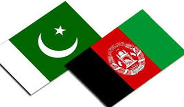 Pakistan, Afghanistan ink mutual assistance agreement for customs cooperation
