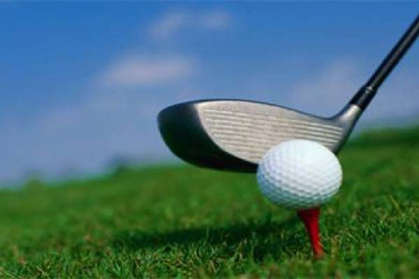 Aamir of Peshawar at forefront in PGF Qualifying Golf Event