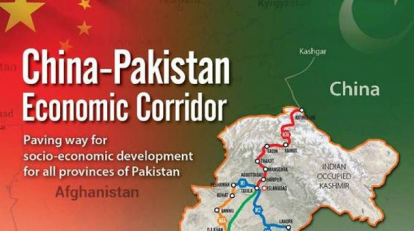 CPEC continues to progress on planned timelines despite COVID-19 pandemic