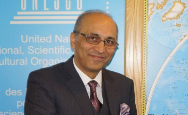 E-commerce can help with Pakistan's poverty alleviation: Ambassador Haque