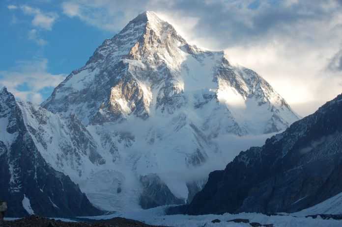 Foreign climbers decide to end K2 Winter Expeditions