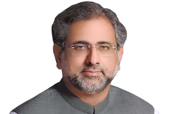 Shahid Khaqan Abbasi to be indicted in LNG reference on Nov 16