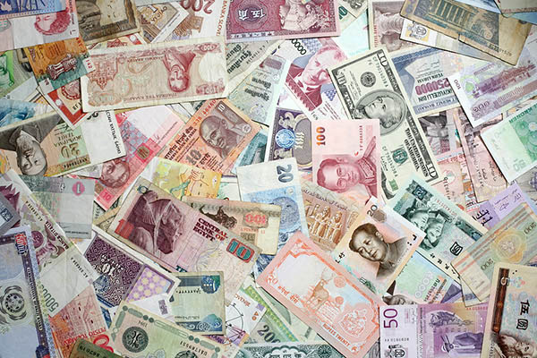 Foreign Currency Account Scheme
