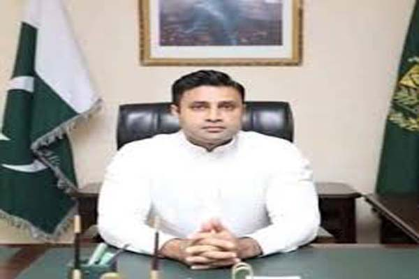Tourism bounces back in Pakistan despite pandemic impact: Zulfikar Bukhari