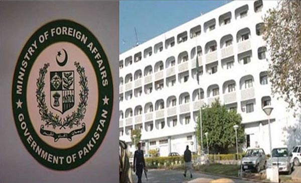 Pakistan summons Indian Chargé d´Affaires over ceasefire violations