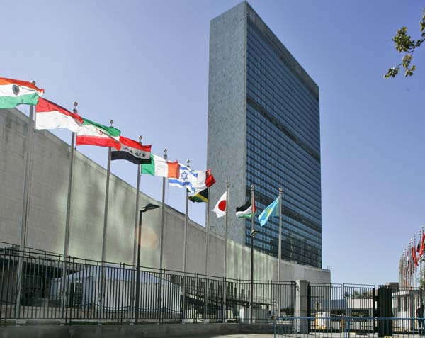 UNITED NATIONS,