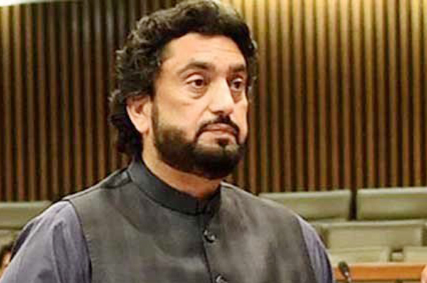 APC aims to divert attention from Kashmir issue: Shehryar Afridi