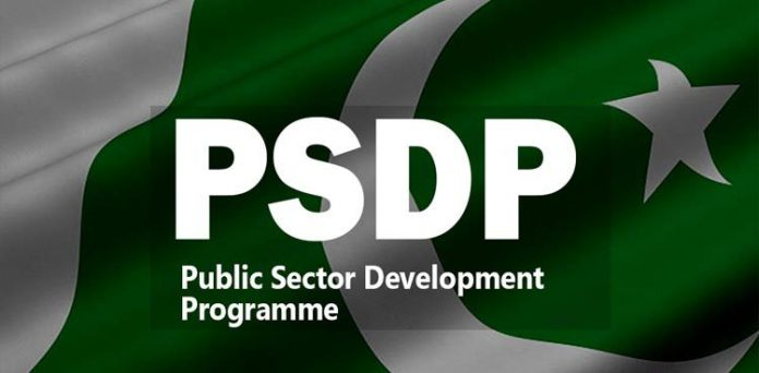 Rs 55,205 million released for NHA projects under PSDP