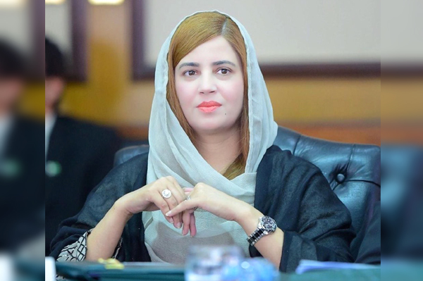 Govt taking unprecedented initiatives to tackle environmental challenges: Zartaj