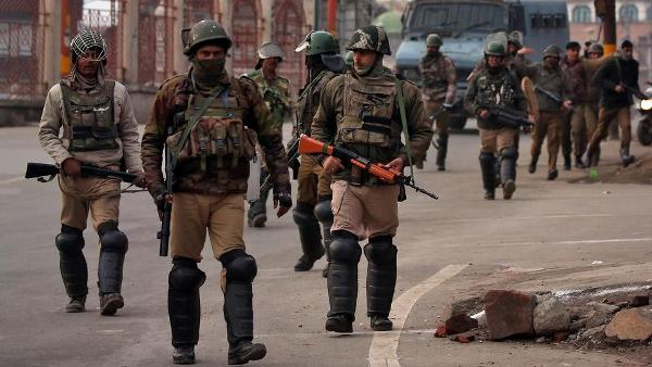 Indian soldier who absconded from camp arrested in Rajouri
