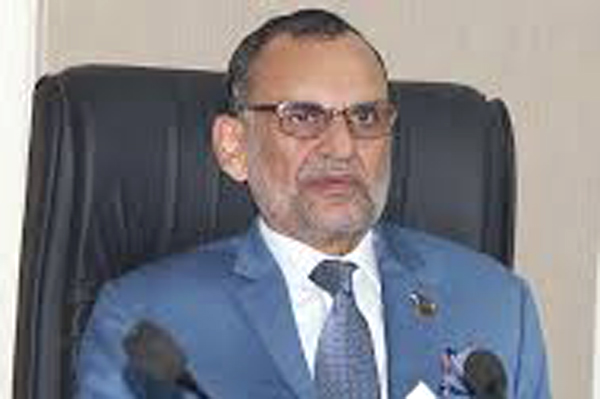 Govt striving to reduce inflation: Azam Sawati