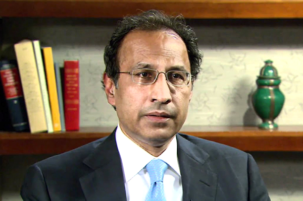 Agreement with IMF, a good development for Pakistan: Hafeez Shaikh
