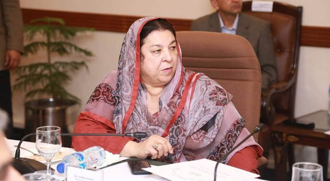 Minister orders action against CEOs of poor performing districts