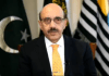 AJK President calls for extra preparedness to respond Corona-like deadly virus in future