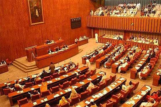 Govt making efforts to expand coverage of cellular services to uncovered areas: Senate told