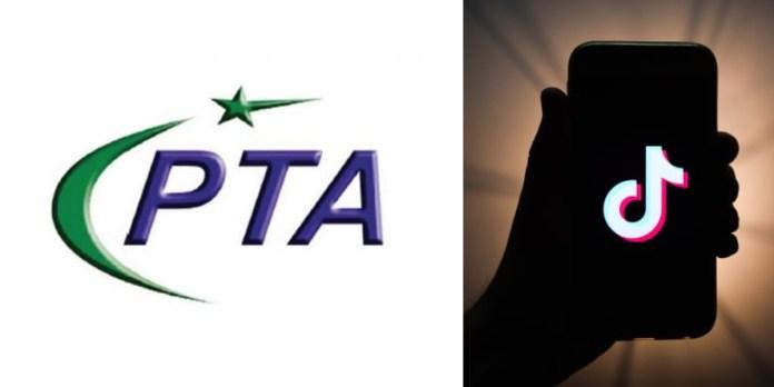 PTA asks TikTok to block vulgar, indecent, immoral content
