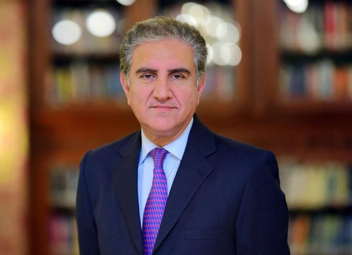 Progress in Intra-Afghan Negotiations vital to reduce violence, bring ceasefire: Qureshi