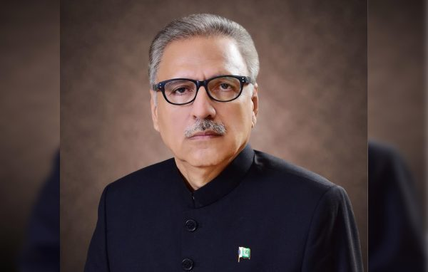 Universities have golden opportunity to enhance educational standards through virtual education: President Dr. Arif Alvi