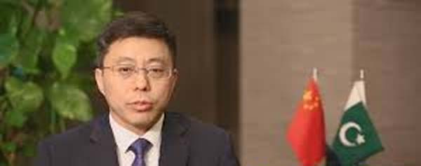 Zong 4G plays role of primary connectivity provider in CPEC projects: Wang Hua