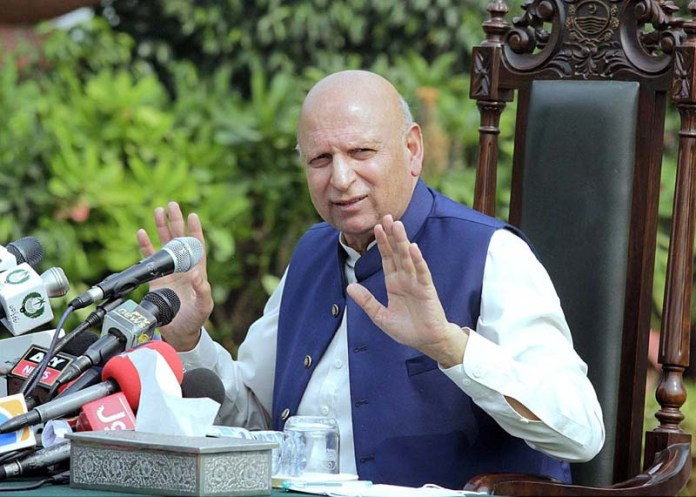 Governor's Awards' ceremony soon to celebrate services of investors, businessmen: Governor