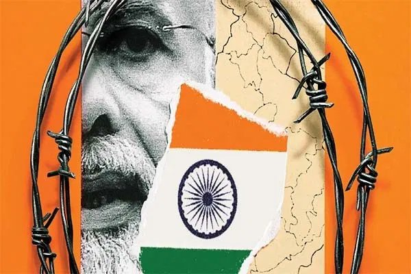 India trying to hoodwink international community through malicious propaganda