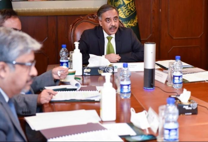 Pakistan, EU hold 6th round of political dialogue
