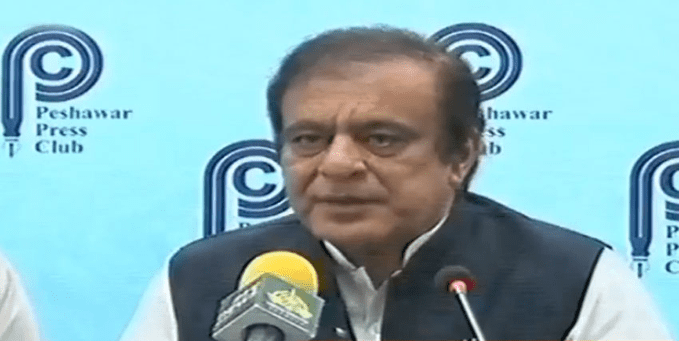 Self-interest driven opposition movement destined to fail: Senator Shibli Faraz