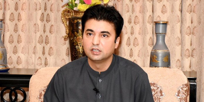 PM's struggle for transparency in elections to bury politics of corruption: Murad Saeed
