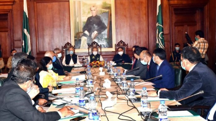 President for engaging Ulema, media in effective awareness on health, social Issues