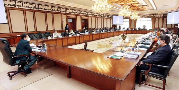 Federal Cabinet approves wheat support price at Rs.1,650 per 40kg